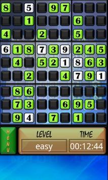 Amrs Sudoku Free screenshot 1