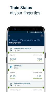 Amtrak screenshot 2