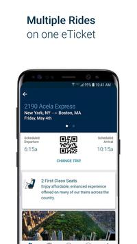 Amtrak screenshot 4