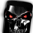 Skull HD Live Wallpaper APK