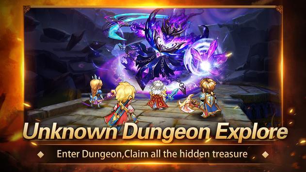 Brave Dungeon Screenshot 2