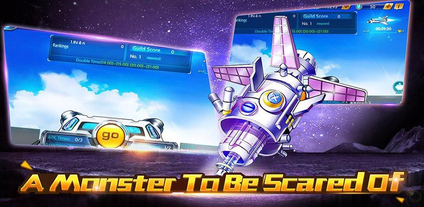Power Arena APK