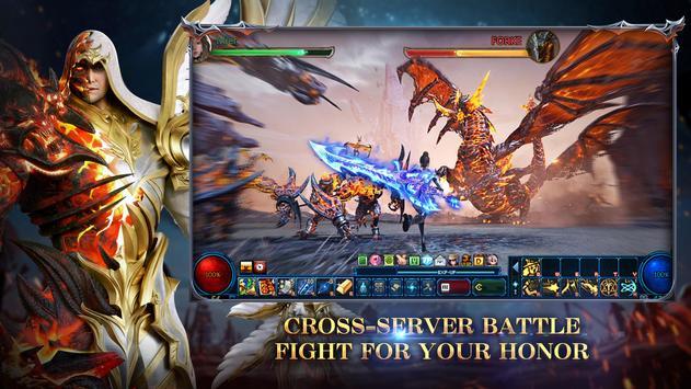 Land of Angel : Chaos Origin - Pre-register NOW ! screenshot 4