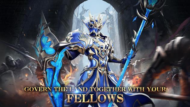 Land of Angel : Chaos Origin - Pre-register NOW ! screenshot 9