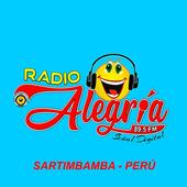 Radio Alegria 89.5 FM - Sartimbamba icon