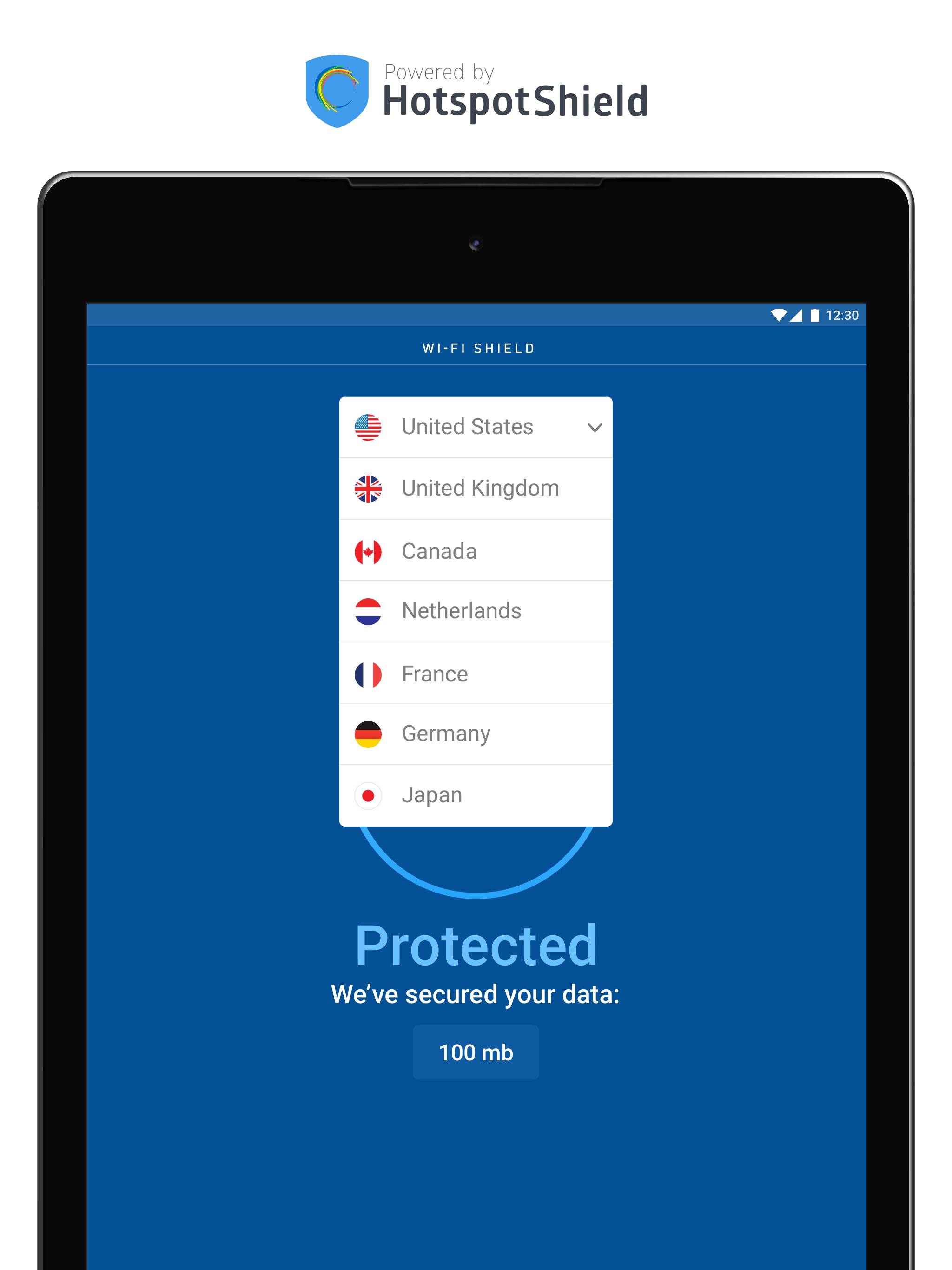 WI-FI SHIELD for Android - APK Download