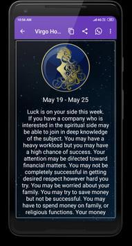 Horoscope and Astrology 2019 screenshot 2