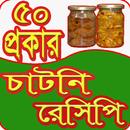 চাটনি রেসিপি Achar Recipe APK