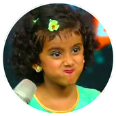 Sticker Pack for Ananya Nair Top Singer- WASticker icon