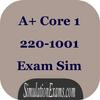 A+ Core 1 Exam Simulator biểu tượng