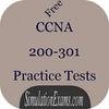CCNA 200-301 Exam Simulator icono