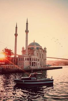 Wallpaper Masjid screenshot 4