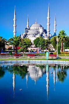 Wallpaper Masjid screenshot 2
