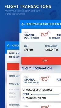 AnadoluJet screenshot 4