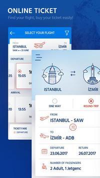 AnadoluJet poster