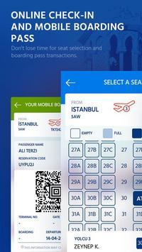 AnadoluJet screenshot 1
