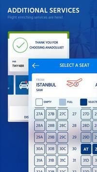 AnadoluJet screenshot 2