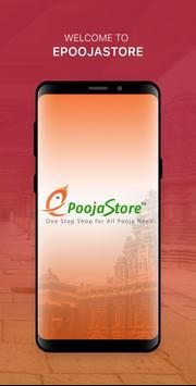 ePoojaStore poster