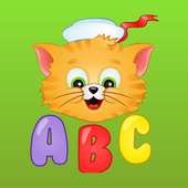 Learn ABC Letters with Captain Cat icon