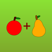 Kids Numbers and Math icon