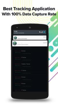 App Usage Analysis : Tracker for WhatsApp screenshot 4