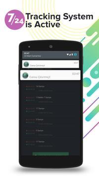 App Usage Analysis : Tracker for WhatsApp screenshot 1
