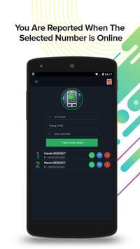 App Usage Analysis : Tracker for WhatsApp screenshot 2