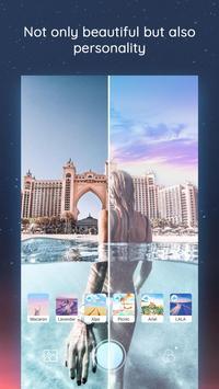 AnalogCity Blue Sky screenshot 4