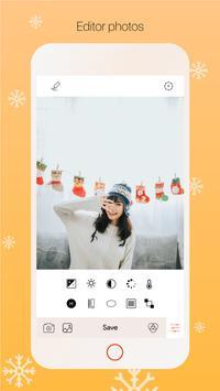 Analog Film Filter Japan, London screenshot 3