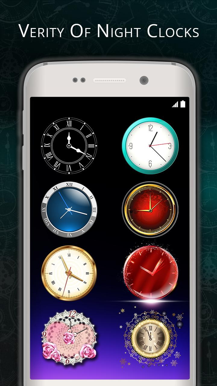 Live Clock Wallpapers HD –Night Watch Themes for Android - APK Download