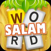 Word salam icon