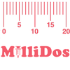 Millidos - Pediatric Drug Dosages आइकन