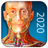 Atlas of Human Anatomy 2020 आइकन