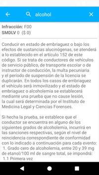 Código Tránsito Colombia скриншот 6