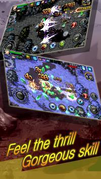 CrimsonHeart2 screenshot 2