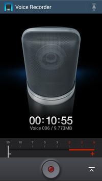 MP3 Cutter and Ringtone Maker screenshot 3