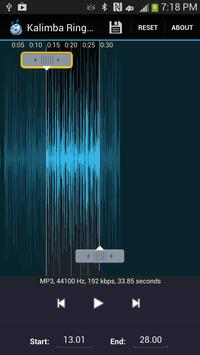 MP3 Cutter and Ringtone Maker poster