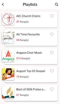 Angaza screenshot 4