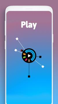 Stick NinjaJump Hero Fun 2019 screenshot 6