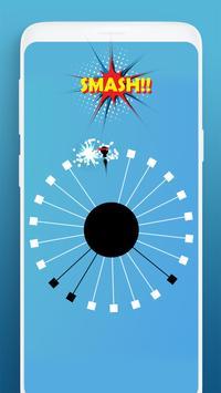 Stick NinjaJump Hero Fun 2019 screenshot 2
