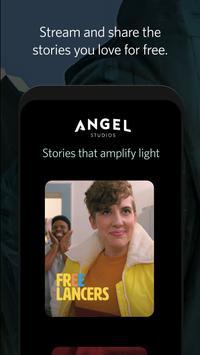 Angel screenshot 3