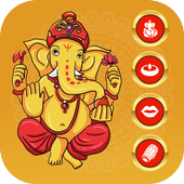 Talking & Dancing Ganesha icon