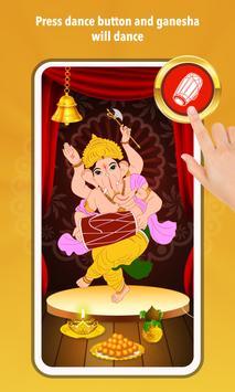 Talking & Dancing Ganesha screenshot 9