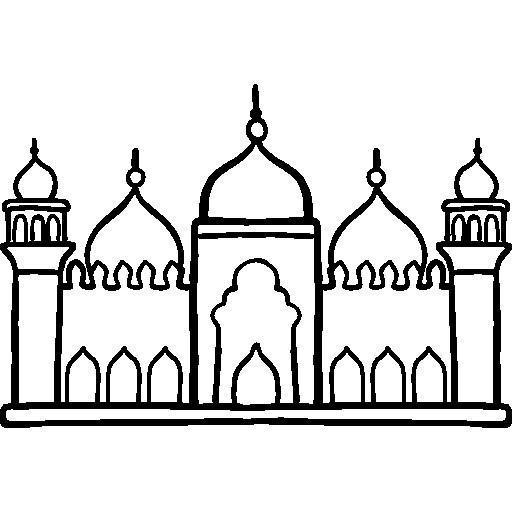 Buku Mewarnai Masjid Gratis For Android Apk Download