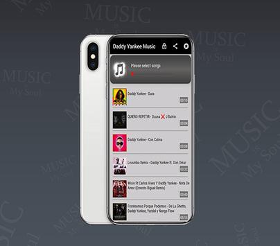 Daddy Yankee 'Con Calma' Música screenshot 2
