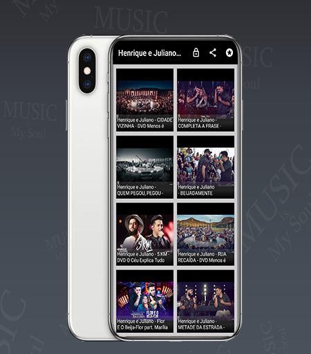 Henrique E Juliano Musica For Android Apk Download
