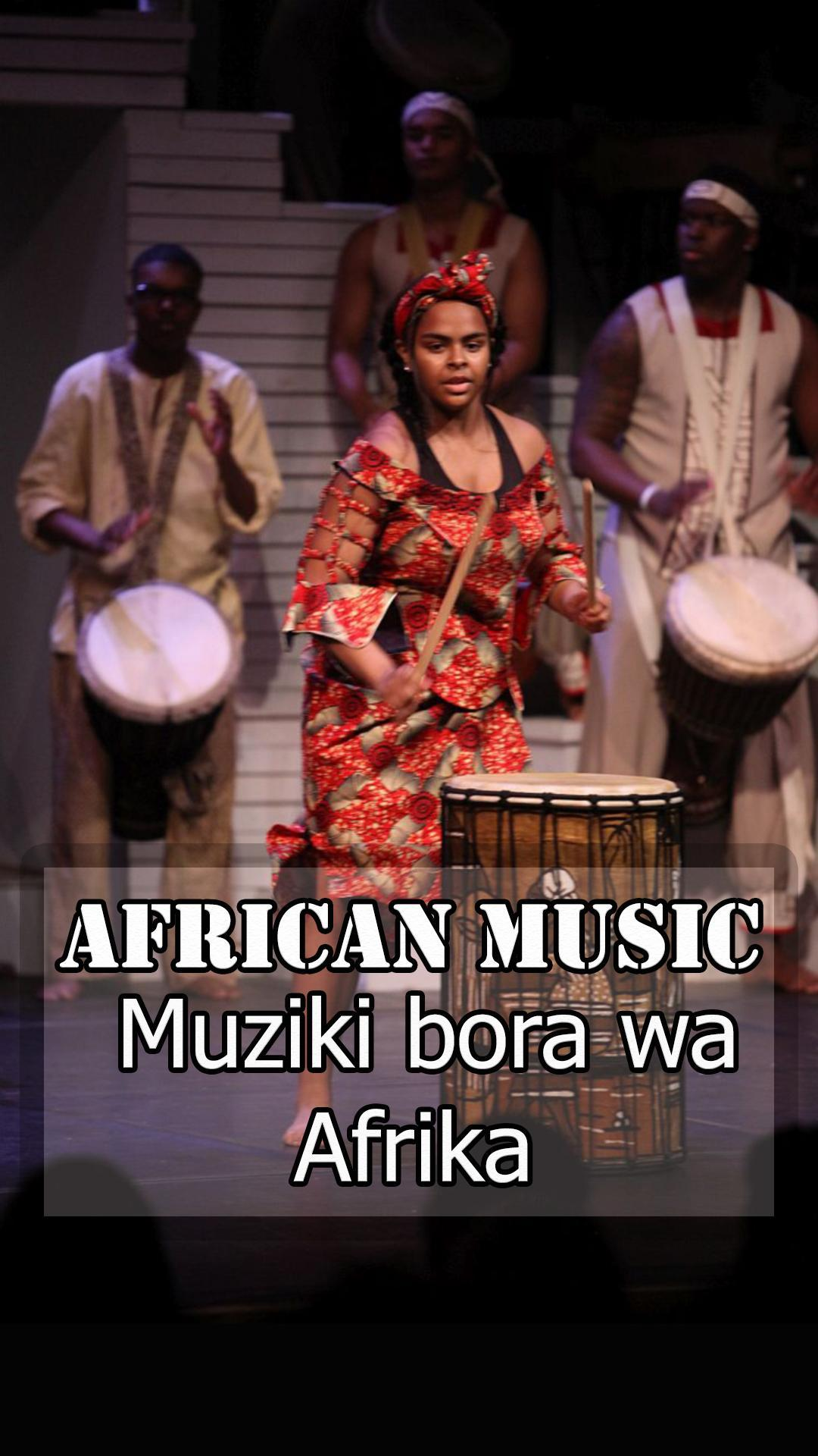 Latest African Songs 2019 for Android - APK Download