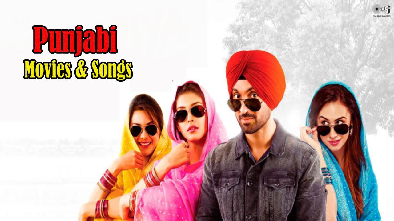 Latest Punjabi movies & Songs 2019 for Android - APK Download