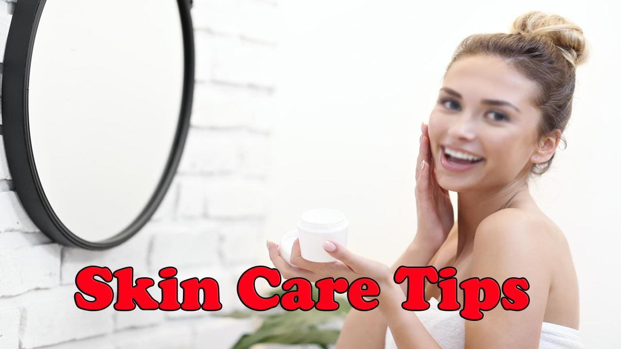 New Skin Care Tips 10 for Android - APK Download