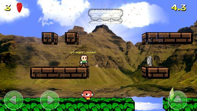 Platform Maker screenshot 1